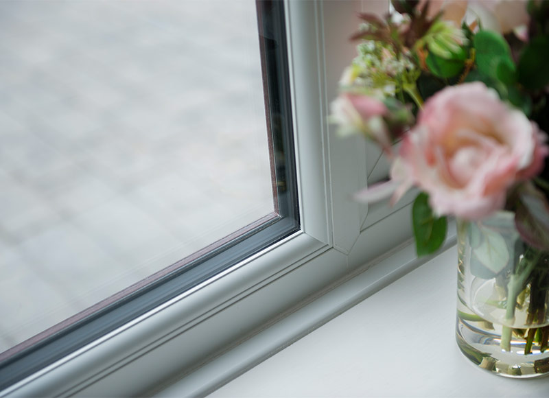 We make window buying easy for customers...